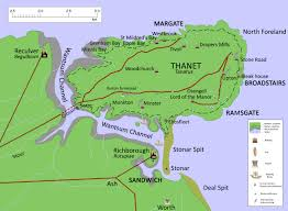 Image result for storm over thanet