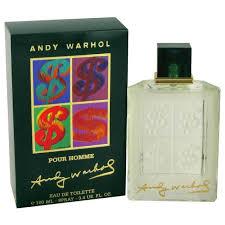 Купить Парфюм (Духи) <b>Дезодоранты Andy Warhol</b> Pour Homme ...