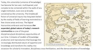 essay the digital humanities manifesto matteo bittanti essay the digital humanities manifesto 2 0