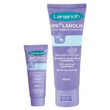 <b>Крем</b> для сосков <b>Lansinoh HPA Lanolin</b> 40 мл: купить, цена, фото
