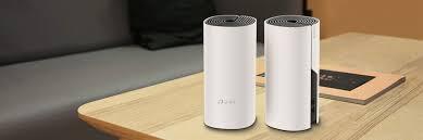 Обзор <b>Mesh Wi-Fi системы TP-Link</b> Deco M4: быстрый Wi-Fi дома ...