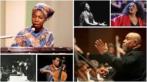19 <b>black</b> musicians who have shaped the classical music world ...