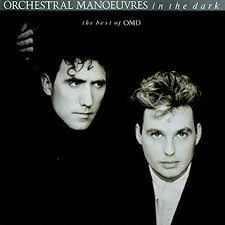 <b>Orchestral Manoeuvres In The</b> Dark - The Best of OMD - Amazon ...