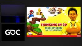 Thinking In 3D: The Development of Super Mario 3D Land - GDC Vault