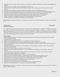 resume for court clerk