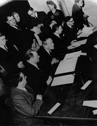 nuremberg timeline robert h jackson center aug 08 1945 the london agreement charter
