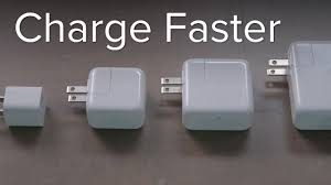 iPhone power adapters tested: Charge your iPhone faster - YouTube