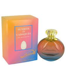 <b>Salvador Dali Sunrise</b> In Cadaques Eau De Toilette Spray 3.4 oz by ...