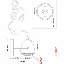 <b>Настольная лампа Lumion</b> BELKO 3670/1T