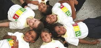 your ongoing annual donation will help us to continue to help provide good nutrition to vulnerable children through our casa herbalife programs in the casa kids good