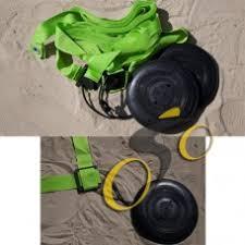 <b>Комплект для разметки площадки</b> KV.REZAC (пляжный волейбол)