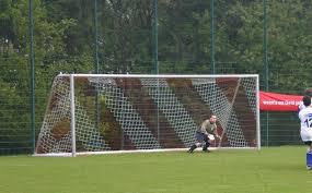 <b>Футбольные ворота</b> — Википедия