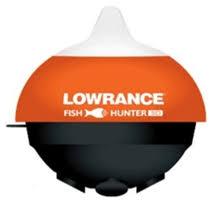Модули и датчики <b>эхолота Lowrance FishHunter Directional</b> 3D ...