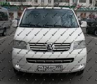 «<b>Фара передняя</b> светодиодная <b>LED для</b> Volkswagen Teramont ...