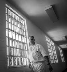 jailhouse jeopardy guards often brutalize and neglect inmates in william curtis evans prisoner at the wynne unit in huntsville tx 25 2015