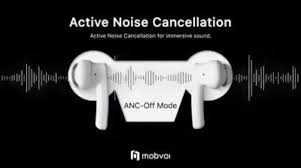 Ten Ten Stores - <b>Ticpods ANC</b> Hifi Sound with <b>Active Noise</b>...