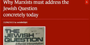 Image result for Abram Leon On the Jewish Question images