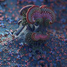 Fantasy <b>II</b> by batjorge | Иллюстрации, Сюрреализм