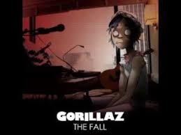 <b>Gorillaz - The Fall</b> [Full Album] - YouTube