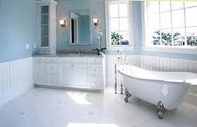 reglazing tile certified green:  bluebathroom refinishing