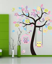 Owl Bedroom Curtains Cute Paint Ideas For Bedrooms