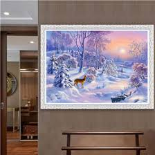 Discount Diy <b>Diamond Painting</b> Christmas