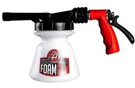 Adam's Standard Foam Gun | <b>Car Detailing Tool</b> - Yoybuy