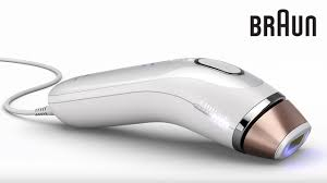 Braun Silk-expert IPL for <b>Permanent</b> Hair Removal | Braun IPL ...