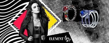 <b>Element47 by JV</b> - описание бренда, ассортимент в интернет ...