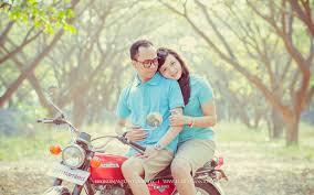 Image result for wedding dengan pacar pembalap