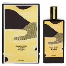 <b>Memo Italian Leather</b>, купить духи, отзывы и описание <b>Italian Leather</b>