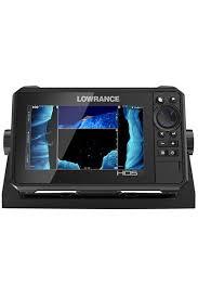 <b>Эхолот</b>-<b>картплоттер Lowrance HDS</b>-<b>7 Live</b> без датчика для лодок ...