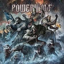 <b>Incense &</b> Iron (Live) by <b>Powerwolf</b> on Amazon Music - Amazon.com