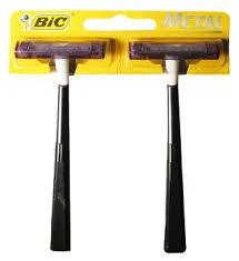 <b>Бритвенный станок Bic Metal</b> — купить по выгодной цене на ...