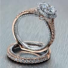 Мода Розовое Золото <b>Кольца</b> Для Женщин Двойной <b>Тонкое</b> ...
