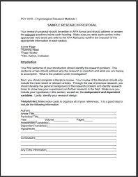 dissertation proposal template dissertation proposal sample