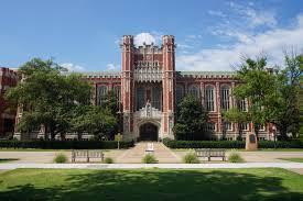 Universidad de Oklahoma