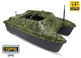StrikeBoat <b>C1 GPS</b>