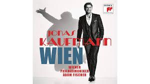 <b>Jonas Kaufmann</b>: Wien — lavish presentation | Financial Times