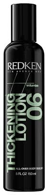 <b>Redken лосьон Thickening Lotion</b> 06 All-Over Body Builder ...