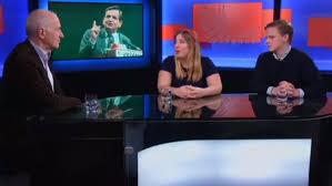 Dagens unga politiker om Olof <b>Palme</b> | SVT Play