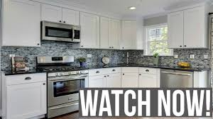 Small Picture White kitchen cabinets ideas YouTube
