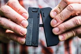 LifeCard .22LR | Trailblazer Firearms