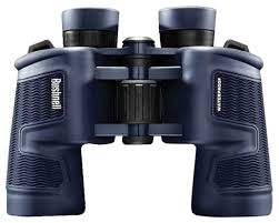 <b>Бинокль Bushnell H2O</b> 10x42 <b>Porro</b> 134211 — купить по выгодной ...