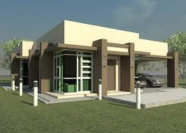 Small Modern House Plans   Home Architecture Design And Decorating        Small Modern House Plans
