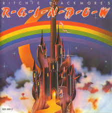 <b>Rainbow</b> - <b>Ritchie Blackmore's</b> Rainbow Lyrics and Tracklist | Genius