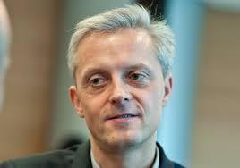 Marc Bordure • Producer, Agat Films & <b>Ex Nihilo</b> - Cineuropa