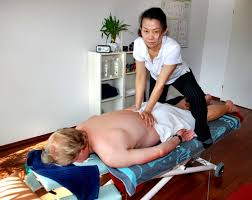Deon Thai massage