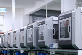 INTAMSYS' line of <b>High Temperature 3D printers</b> for manufacturing ...