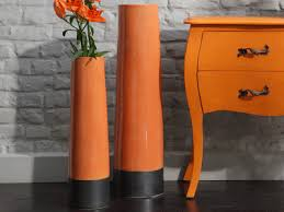 table from httpwwwdecor4allcombathroom decorating ideas cheerful orange paint accessories2876 burnt orange furniture